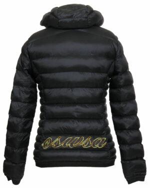 Os Women Hooded Padded Jacket Os Women CoderxB